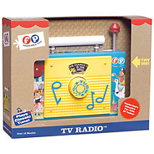 Buy Fisher-Price TV Radio Online at johnlewis.com
