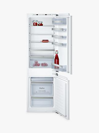 Neff KI6863F30G Integrated Fridge Freezer, A++ Energy Rating, 56cm Wide