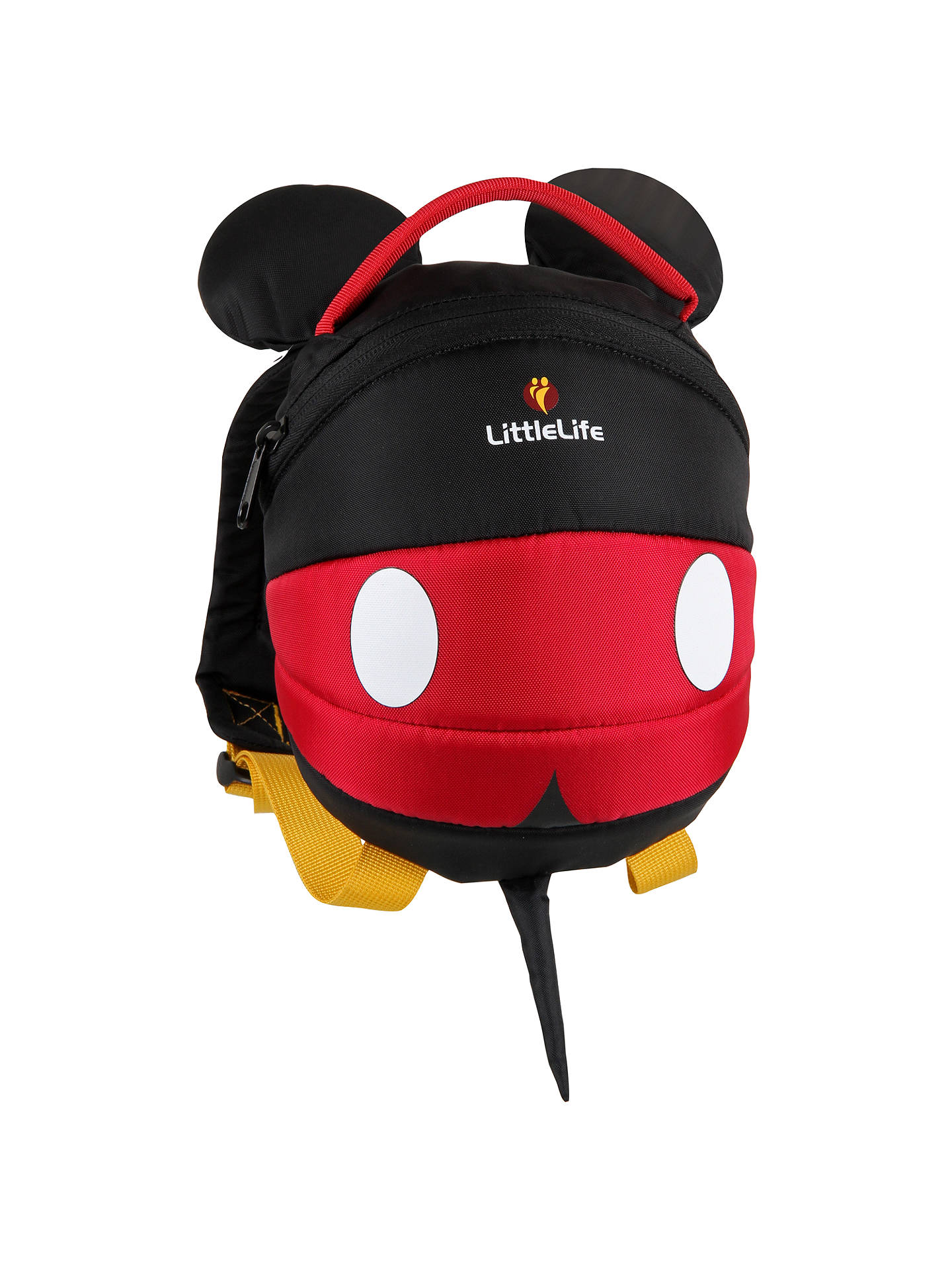 a6bdc1423b2 Buy LittleLife Mickey Mouse Toddler Backpack