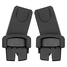 Buy BabyStyle Oyster Multi Car Seat Adapter Online at johnlewis.com