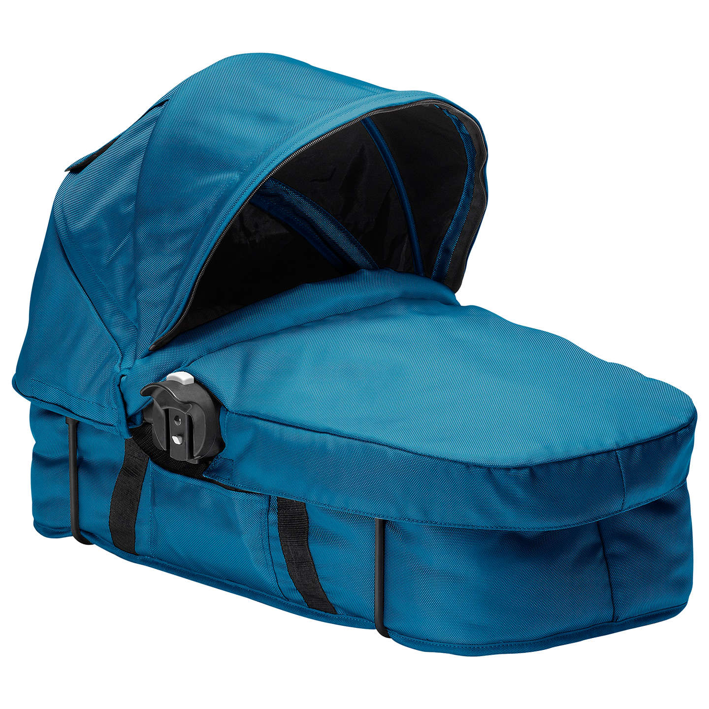 BuyBaby Jogger City Select Carrycot, Teal Online at johnlewis.com
