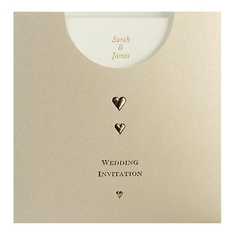232856379?$prod_main$ wedding stationery john lewis,John Lewis Wedding Invitations Personalised