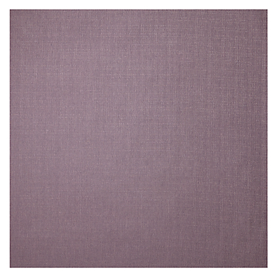 John Lewis Bala Pale Cassis Fabric, Price Band A