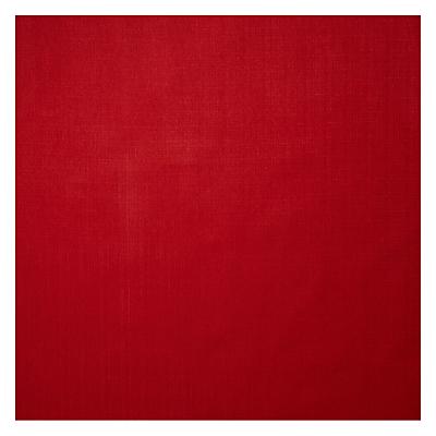 John Lewis Bala Crimson Red Fabric, Price Band A