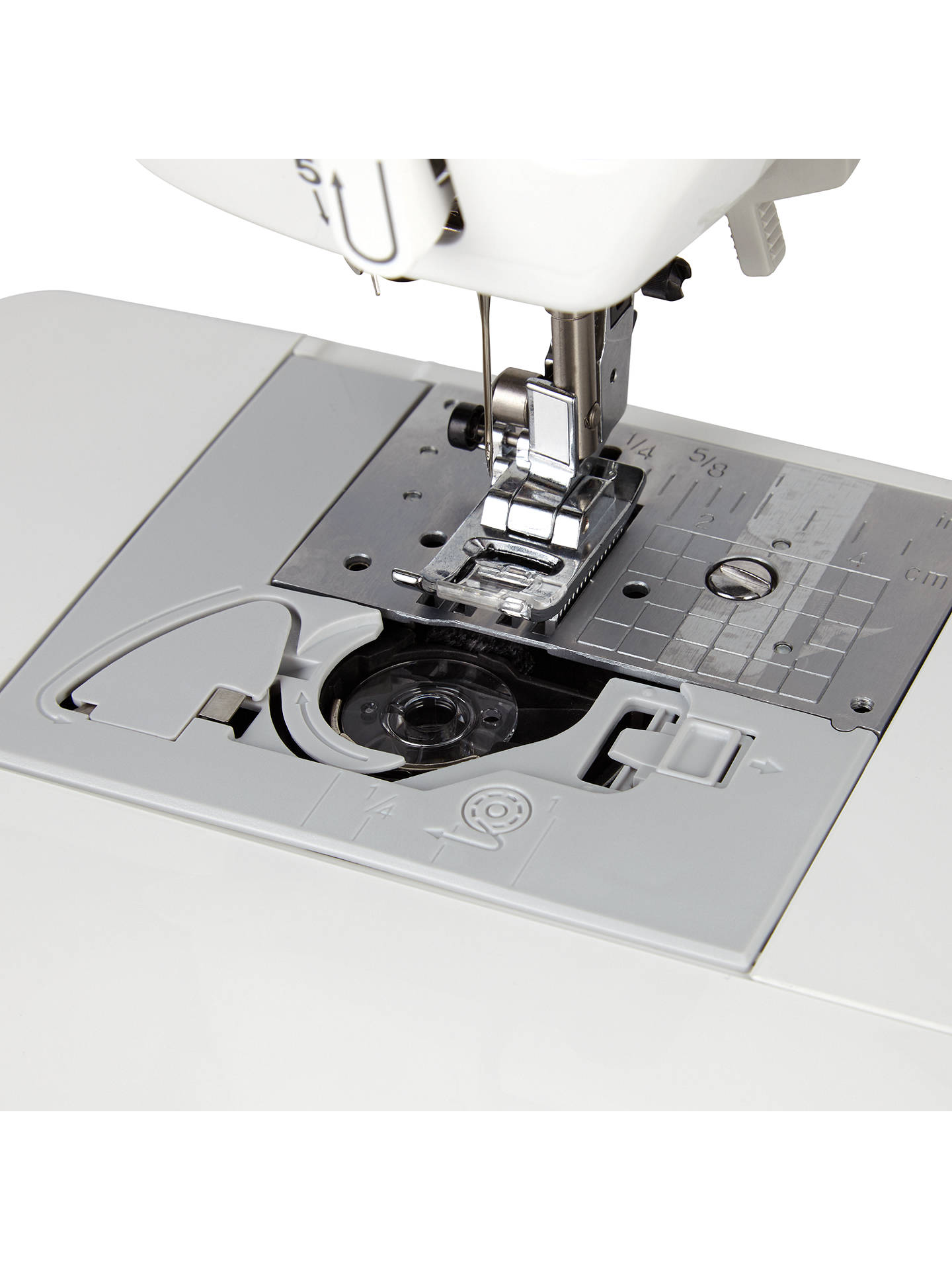 BuyBrother JK4000 Sewing Machine Online at johnlewis.com