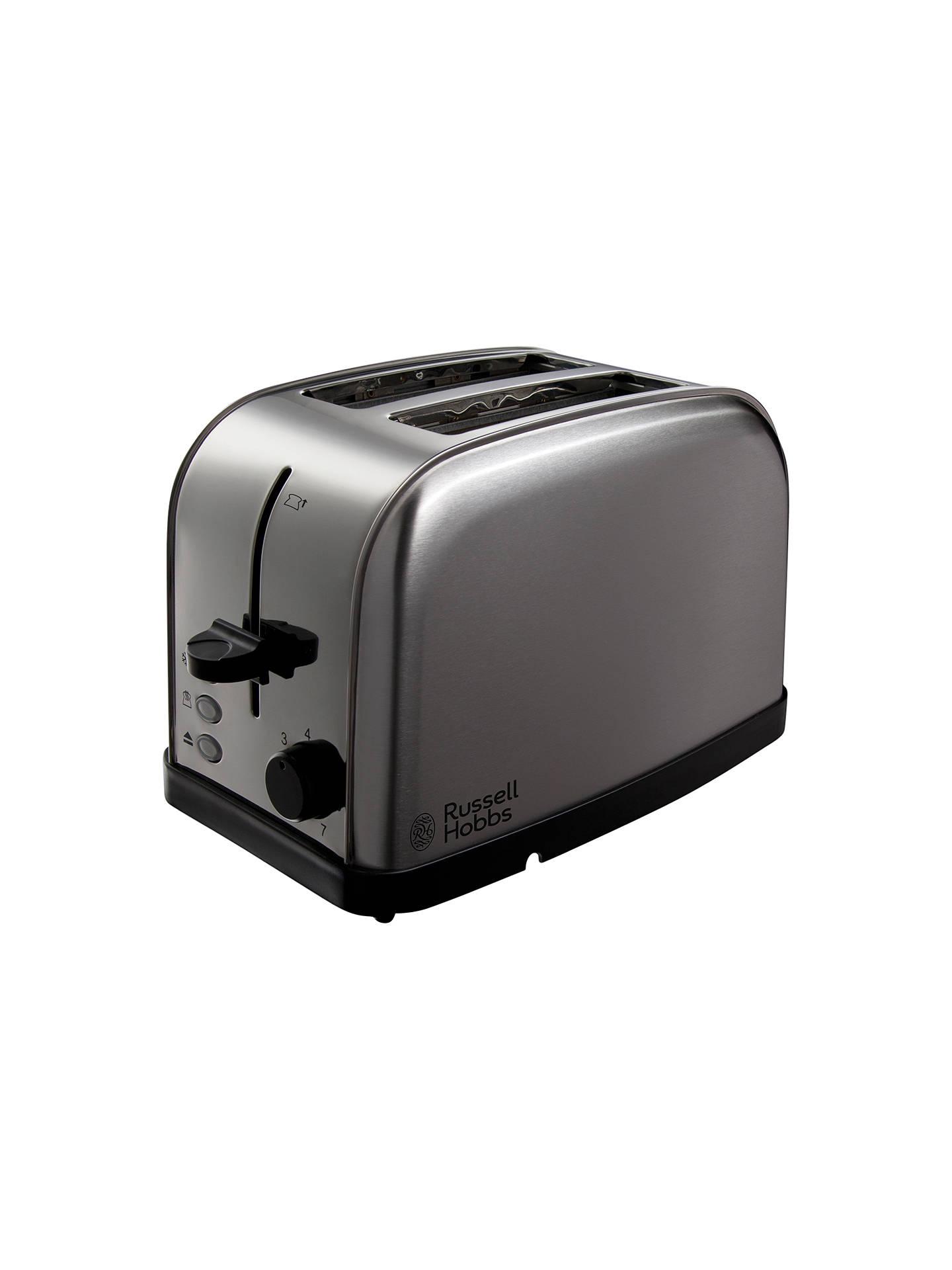 BuyRussell Hobbs Futura 2-Slice Toaster bae26f7286407