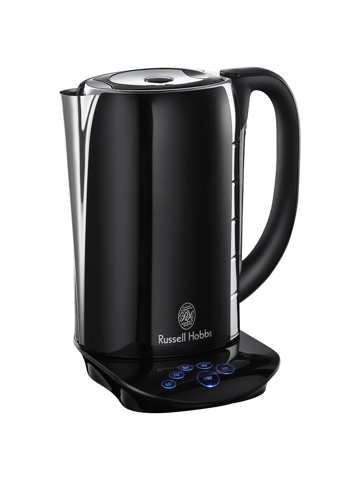 Glass Kettle by Russell Hobbs | Look Again