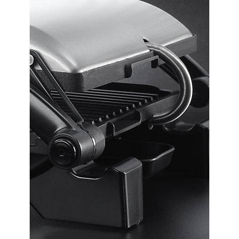 Buy Russell Hobbs Cook at Home 3-in-1 Panini Maker, Grill and Griddle Online at johnlewis.com