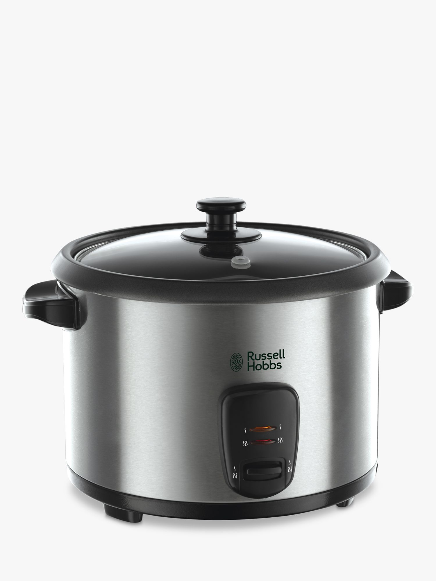 Russell Hobbs Russell Hobbs 19750 Cook at Home Rice Cooker and Steamer