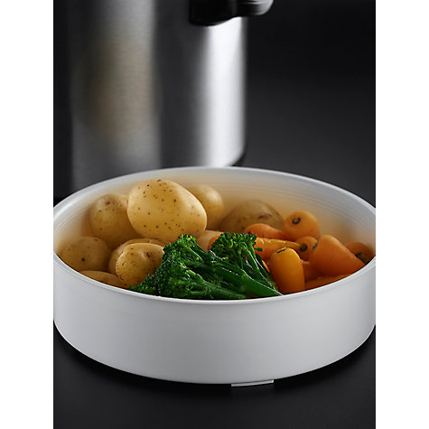Buy Russell Hobbs 19750 Cook at Home Rice Cooker and Steamer Online at johnlewis.com