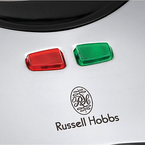 Buy Russell Hobbs 17936 Sandwich Toaster Online at johnlewis.com