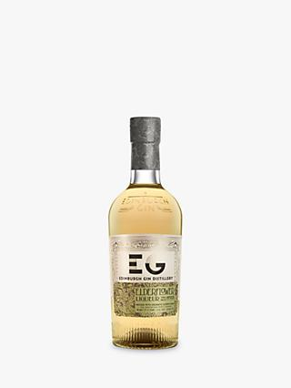 Edinburgh Gin Elderflower Liqueur, 50cl