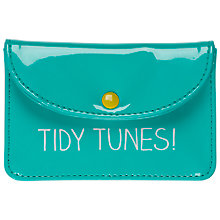 Buy Happy Jackson Headphone Case Online at johnlewis.com