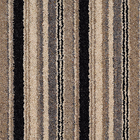Buy John Lewis Cheviot Breed Wool Rich Stripe 50oz Twist