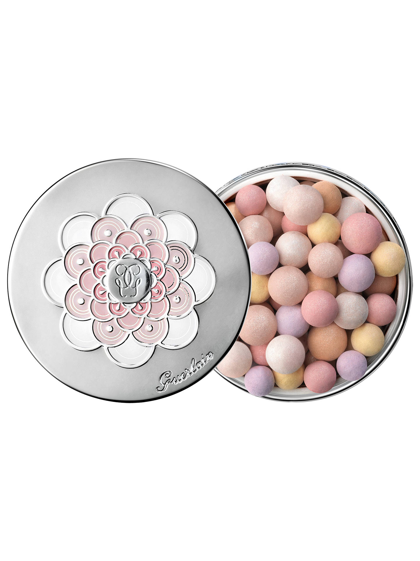 Buy Guerlain Météorites Pearl Powder Blush, Medium Online at johnlewis.com