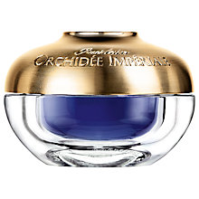 Buy Guerlain Orchidée Impériale Eye Cream Jar, 15ml Online at johnlewis.com
