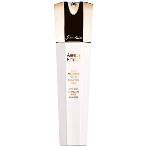 Buy Guerlain  Abeille Royal Dark Spot Corrector Pore Minimiser, 30ml Online at johnlewis.com