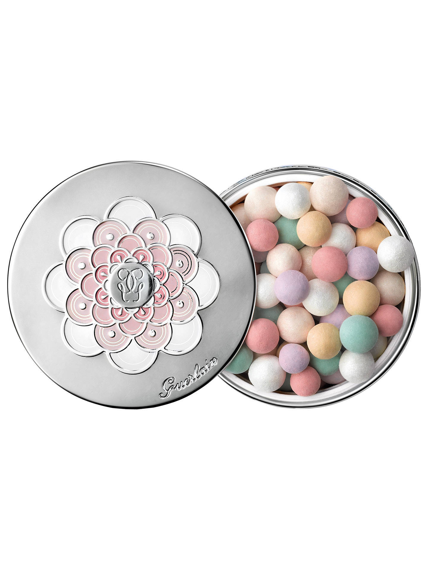 Buy Guerlain Météorites Pearl Powder Blush, Light Online at johnlewis.com