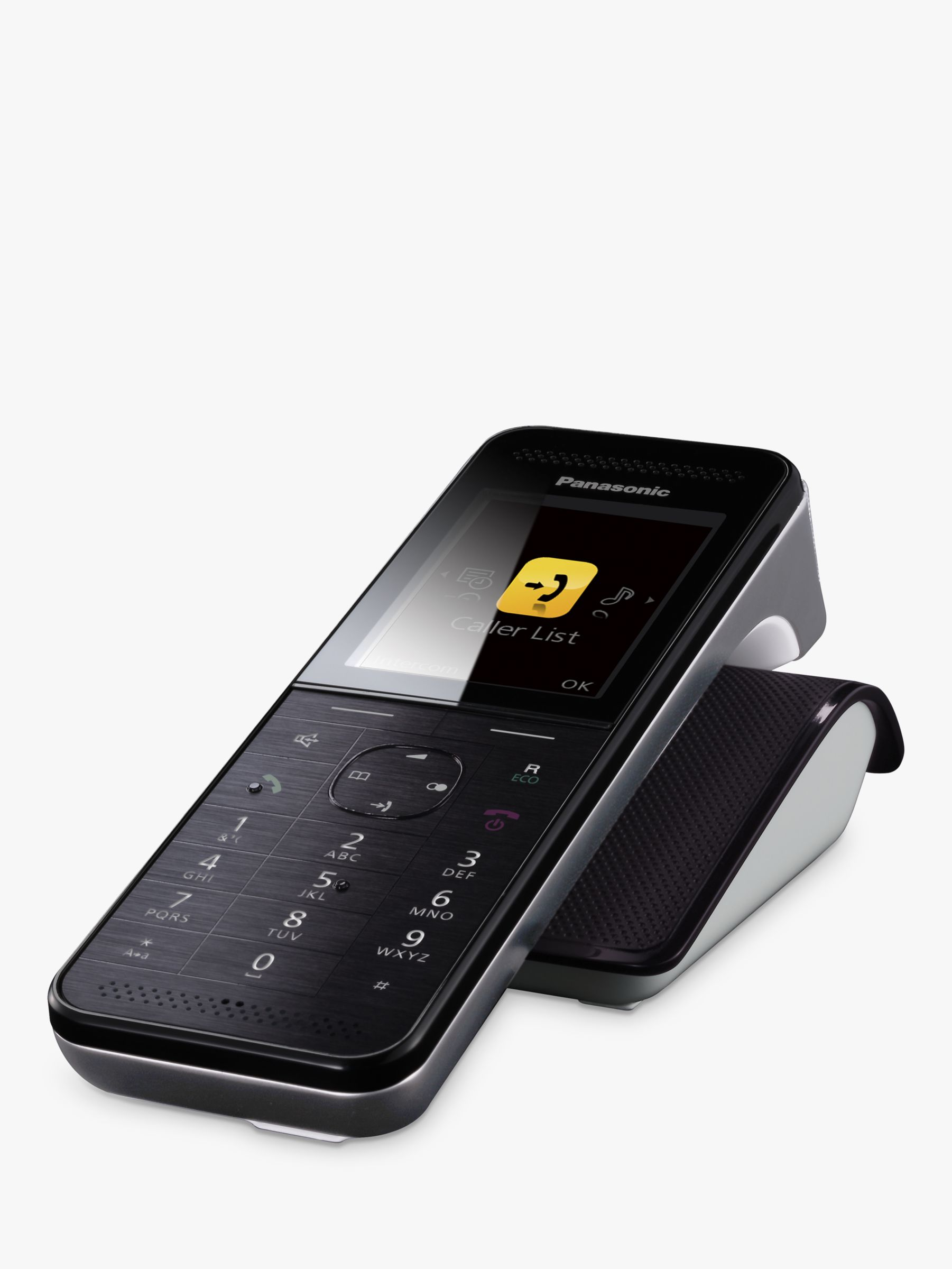 Panasonic Panasonic KX-PRWA10EW, Additional Handset for Panasonic PRW-120 with Smartphone Connect