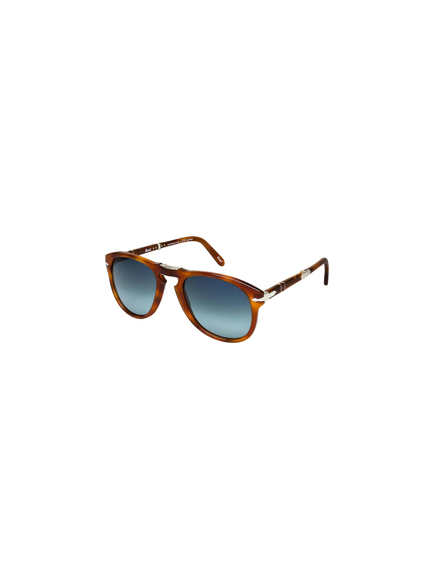 Po714sm Havana Suprema Folding Polarised SunglassesLight Persol 96s3 uOPkiTXZ