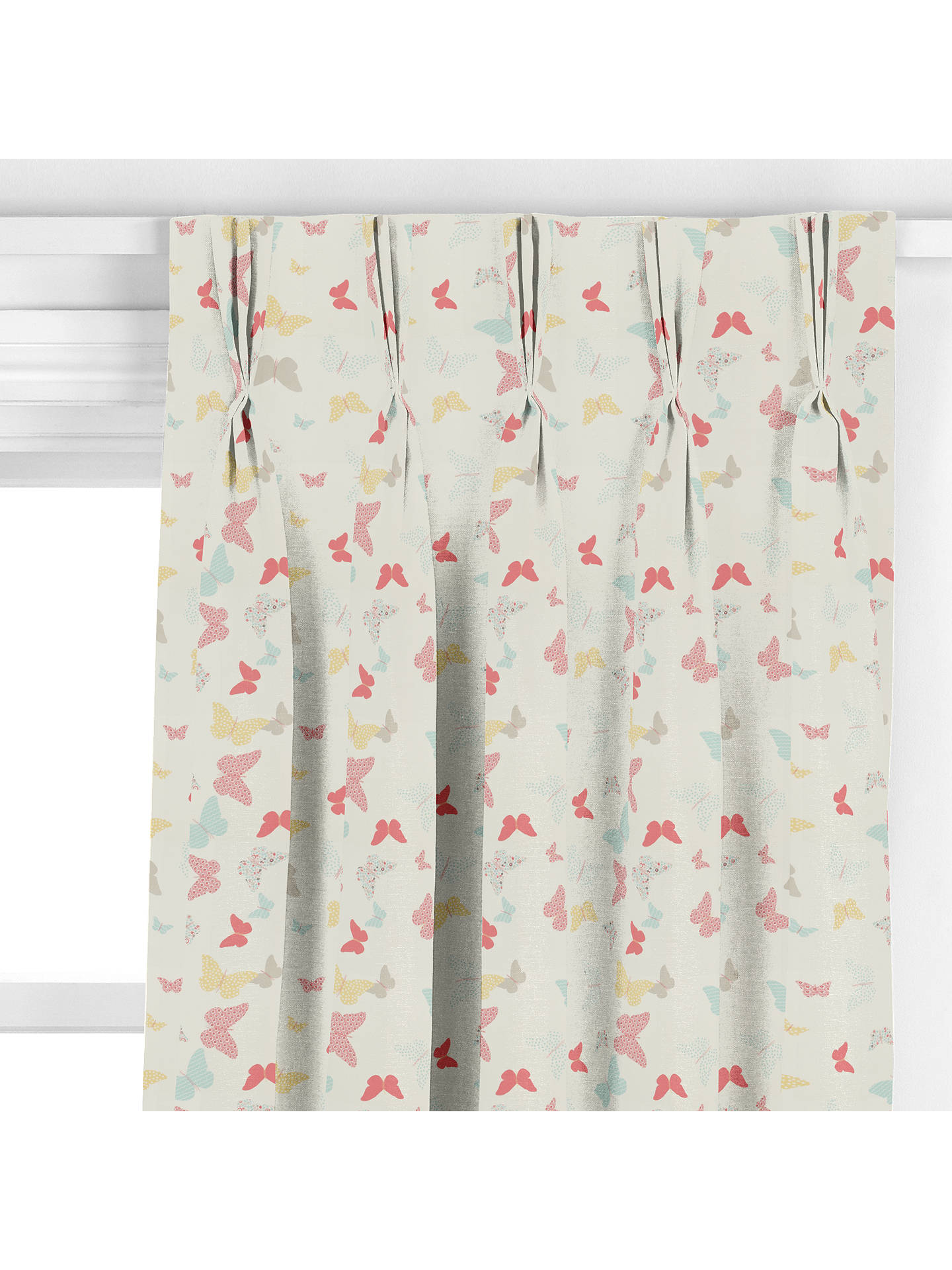 Buylittle home at John Lewis Little Fairy Curtain Online at johnlewis.com