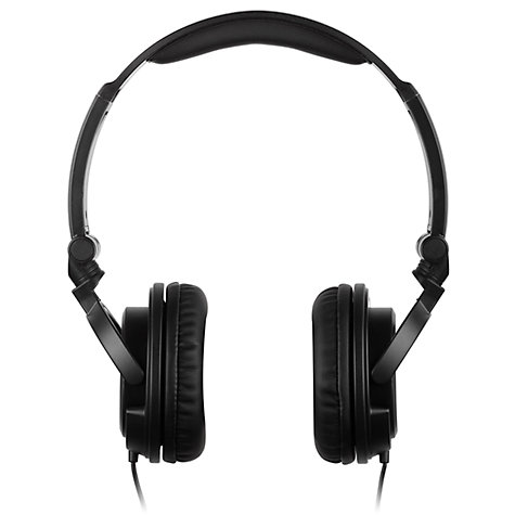 Buy KitSound ID On-Ear Headphones with Mic/Remote Online at johnlewis.com