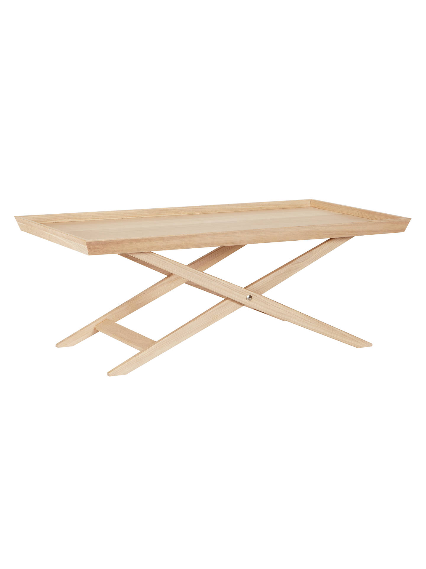 Buy John Lewis Croft Collection Eden Coffee Table Online at johnlewis.com