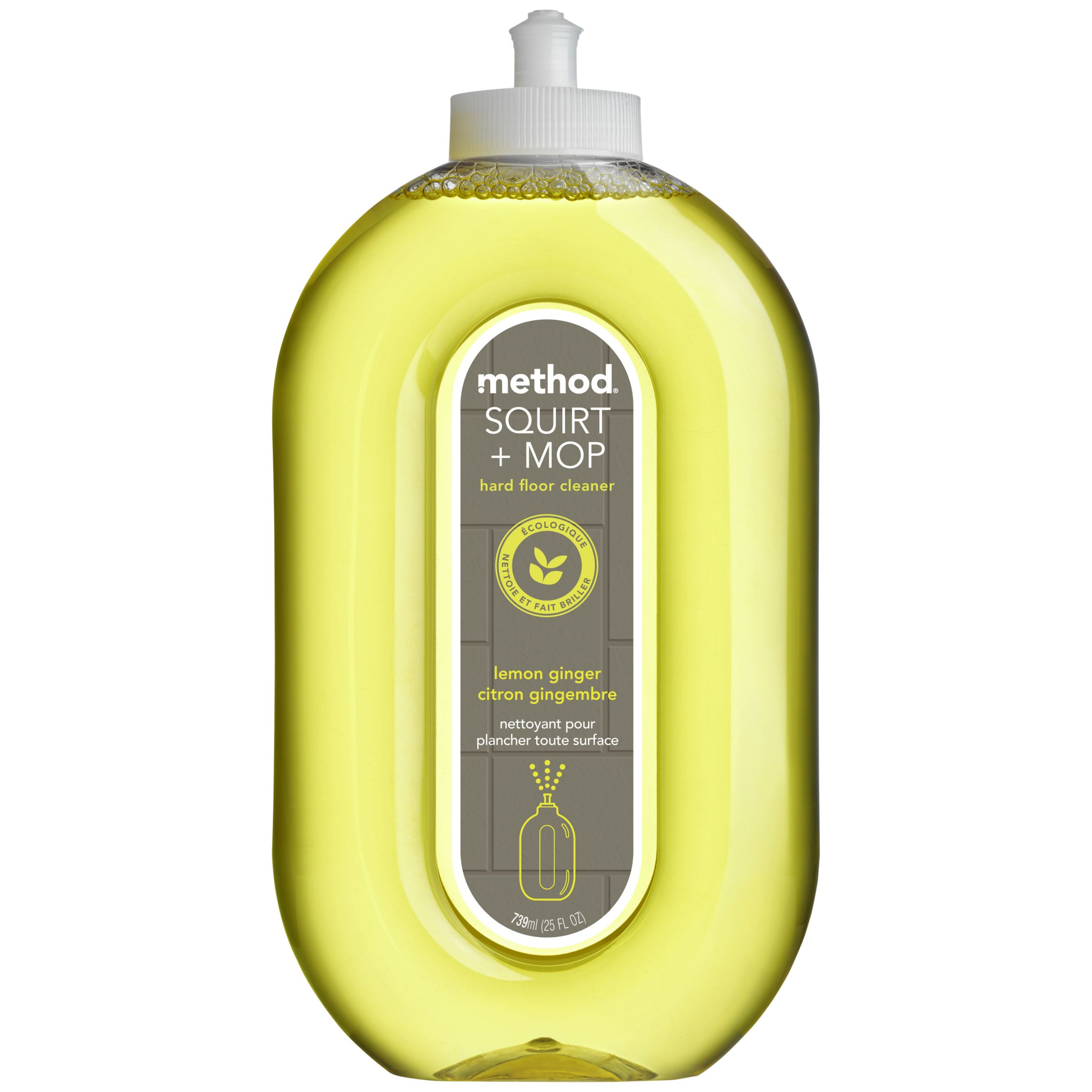 Method Method All Purpose Floor Cleaner, 739ml