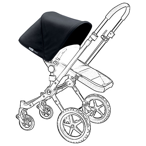 Buy Bugaboo Cameleon/Cameleon3 Tailored Fabric Online at johnlewis.com