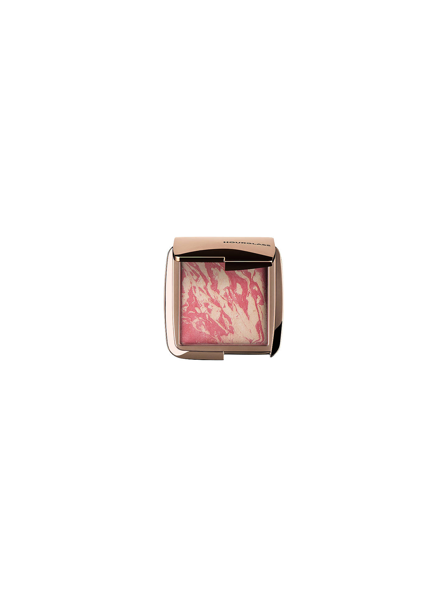 BuyHourglass Ambient Lighting Blush, Diffused Heat Online at johnlewis.com