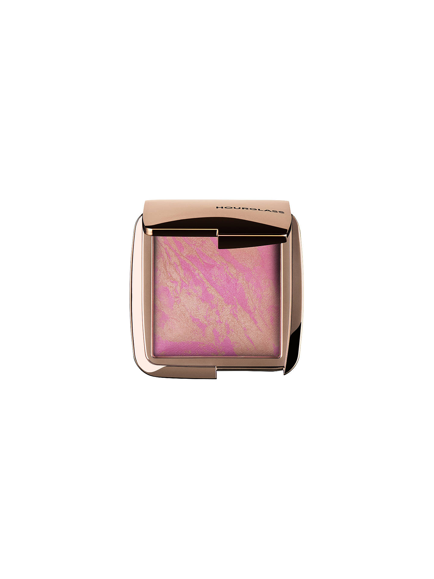 BuyHourglass Ambient Lighting Blush, Radiant Magenta Online at johnlewis.com