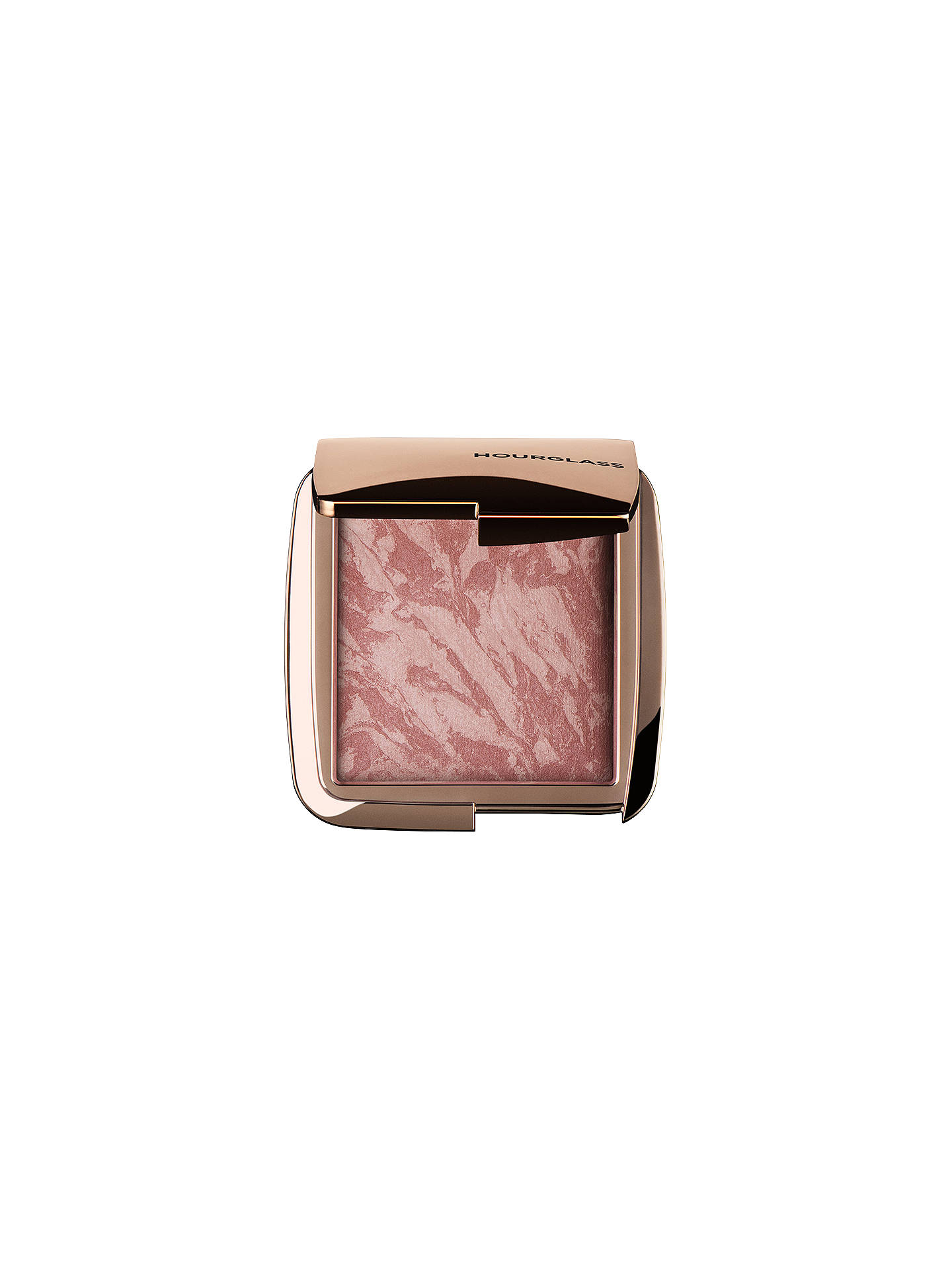 BuyHourglass Ambient Lighting Blush, Mood Exposure Online at johnlewis.com