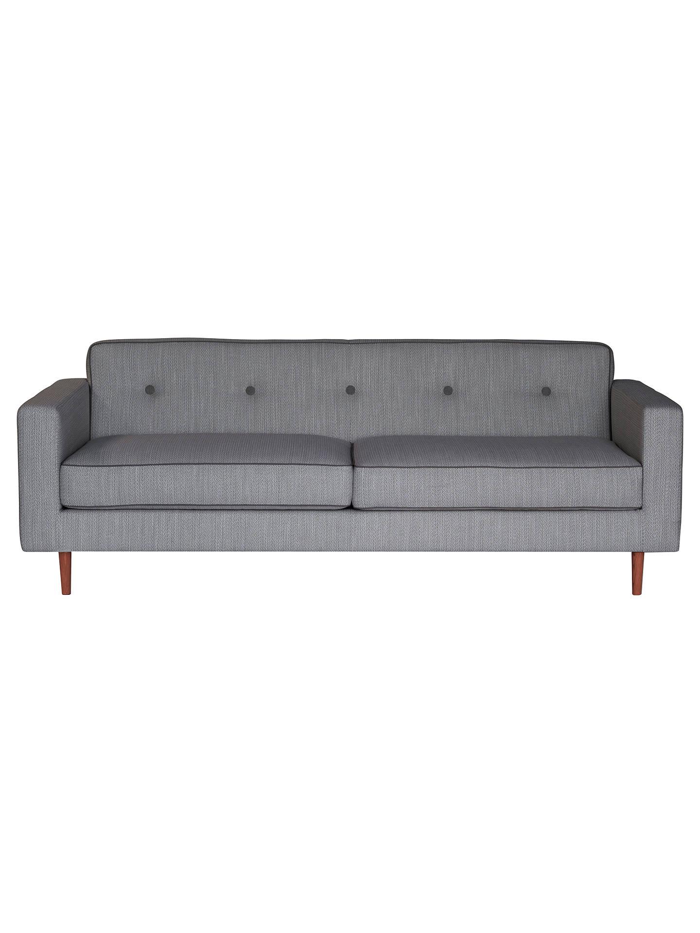 Matthew Hilton For Case Moulton Large Sofa At John Lewis