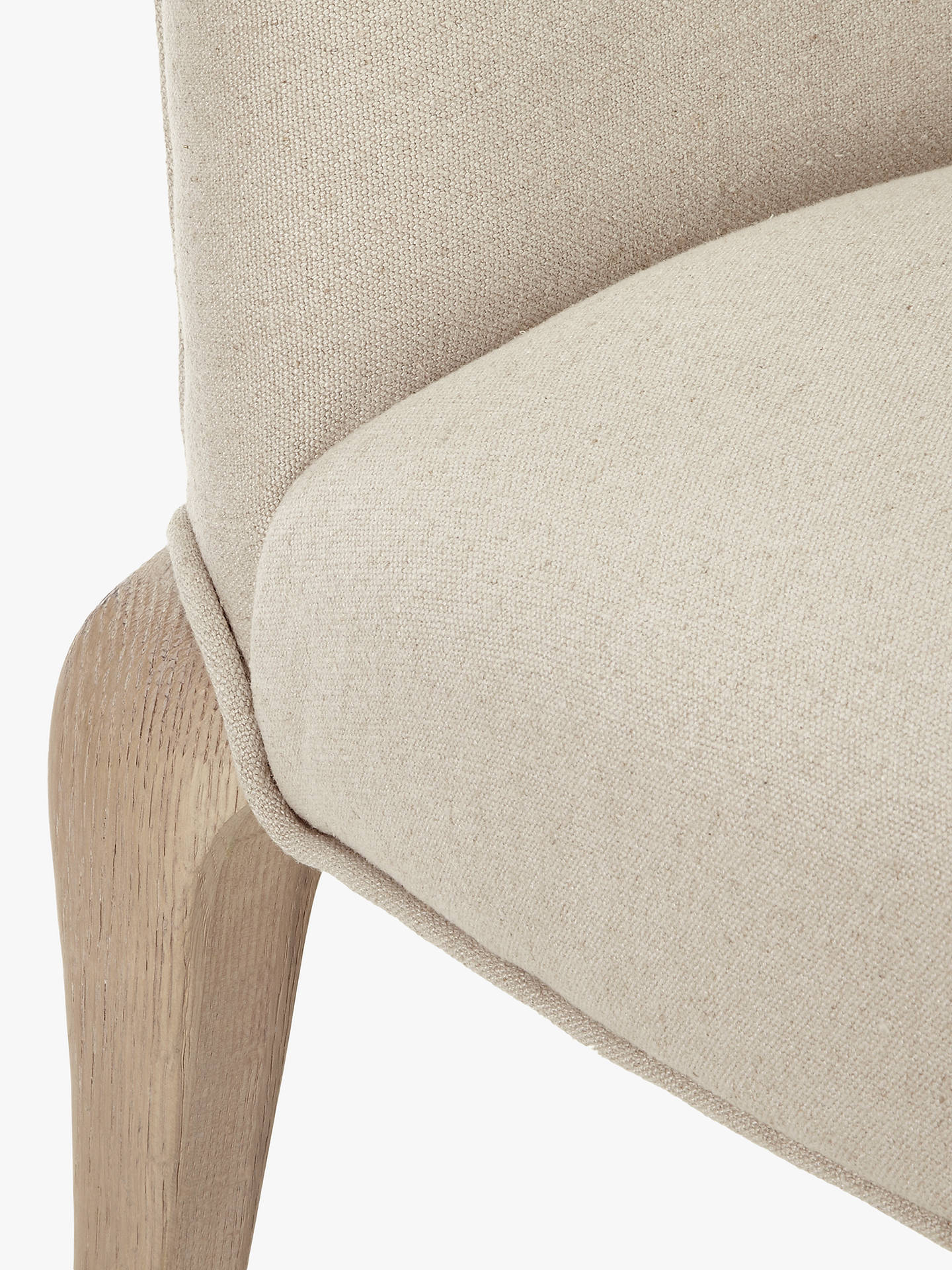 Buy John Lewis & Partners Etienne Upholstered Chair Online at johnlewis.com