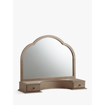 John Lewis Etienne Gallery Mirror, Oak, 68 x 83.5cm