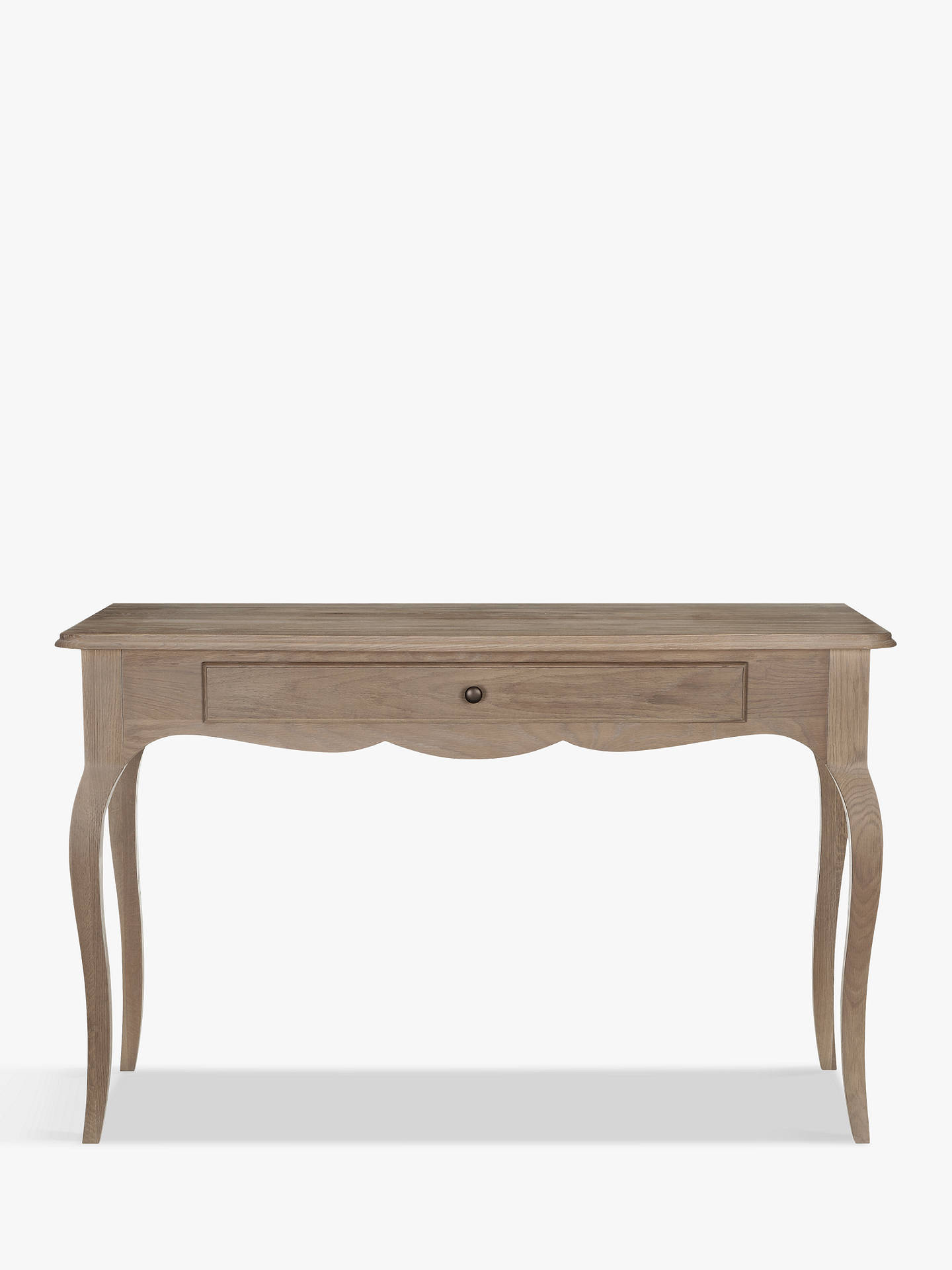 BuyJohn Lewis & Partners Etienne Dressing Table Online at johnlewis.com