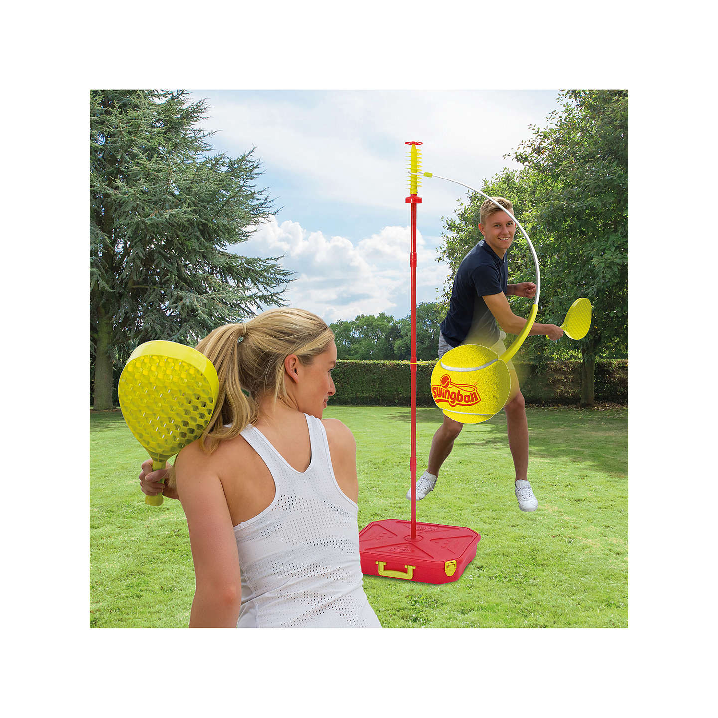 BuyMookie Toys All Surface Swingball Game Online at johnlewis.com
