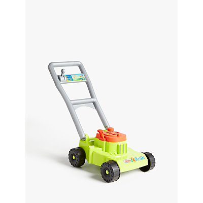 John Lewis & Partners Lawnmower