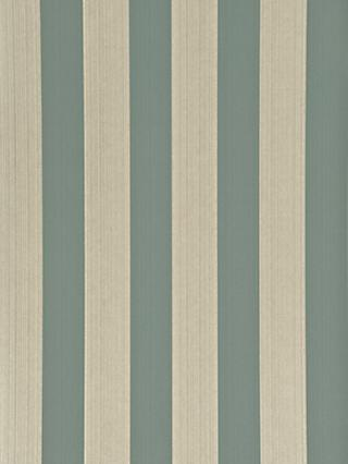 GP & J Baker Lydford Stripe Paste the Wall Wallpaper