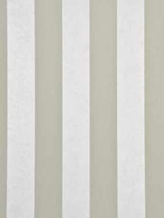 GP & J Baker Marquee Stripe Paste the Wall Wallpaper