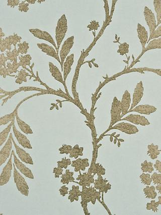 GP & J Baker Oleander Paste the Wall Wallpaper