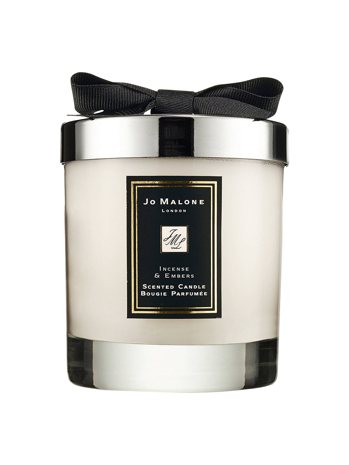 jo malone london incense embers scented candle 200g at. Black Bedroom Furniture Sets. Home Design Ideas