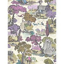 Buy Cole & Son Versailles Grand Paste the Wall Wallpaper Set Online at johnlewis.com