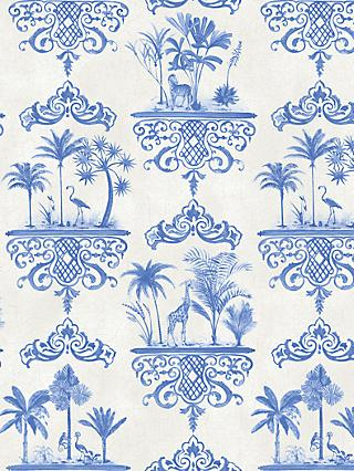 Cole & Son Rousseau Paste the Wall Wallpaper