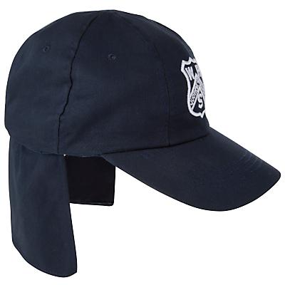 Product photo of Westville house school legionnaires hat navy
