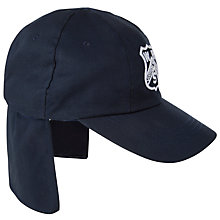 Buy Westville House School Legionnaires' Hat, Navy Online at johnlewis.com