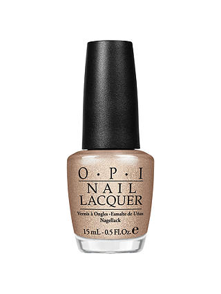 Buy OPI Nails - Nail Lacquer, Glitzerland Online at johnlewis.com