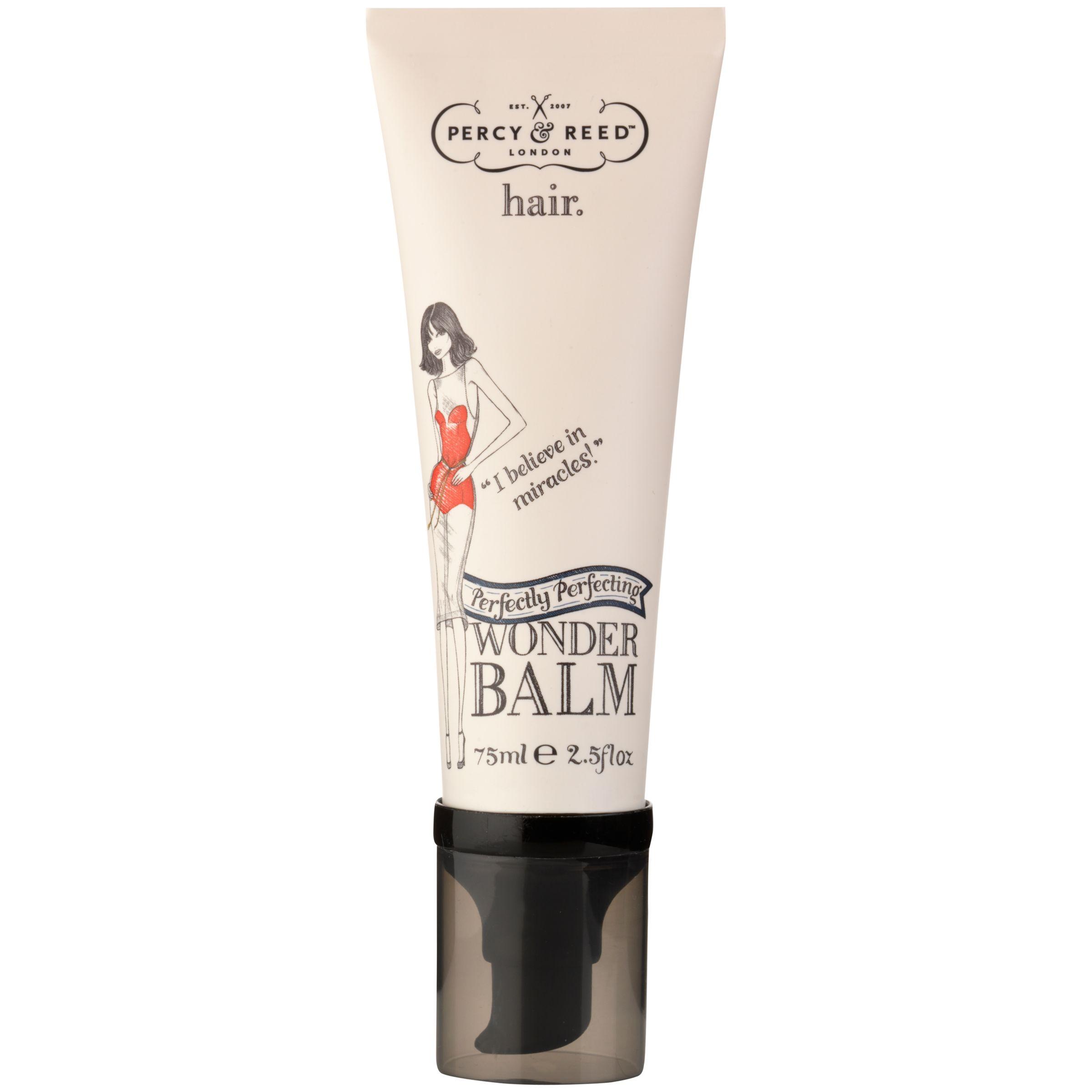 Percy & Reed Percy & Reed Wonder Balm Hair Treatment, 75ml