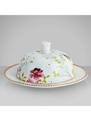 Best Pip Studio Chinese Rose Butter Dish With Geschirr
