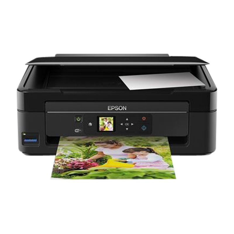 Epson Expression Home XP-312 All-In-One Wireless Printer at John